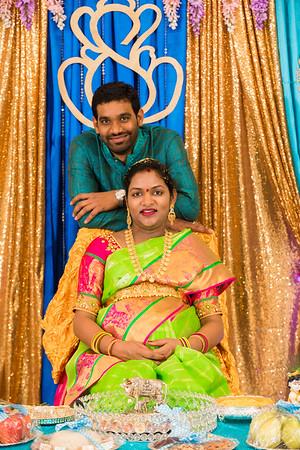 Lakshmi Srimantham