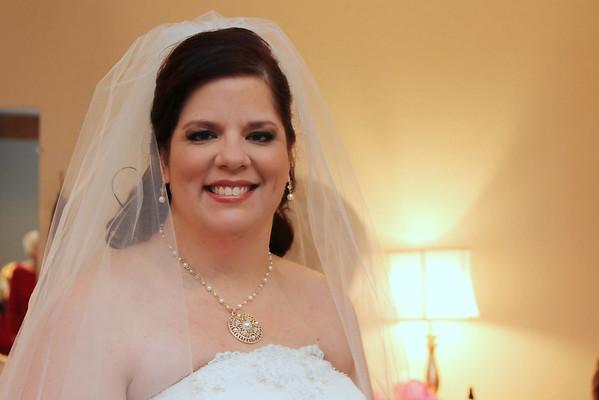 Wedding 2014 - Lamas & Boydston
