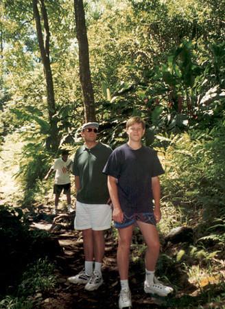 Hawaii (August 1996)