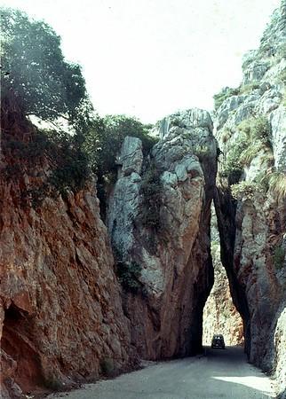 1981-05-30 Majorca Island Tour
