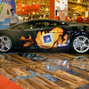 "Custom wrap on a Lamborghini for the 2009 SGIA Expo in New Orleans <a href=""http://www.skinzwraps.com"">http://www.skinzwraps.com</a>"