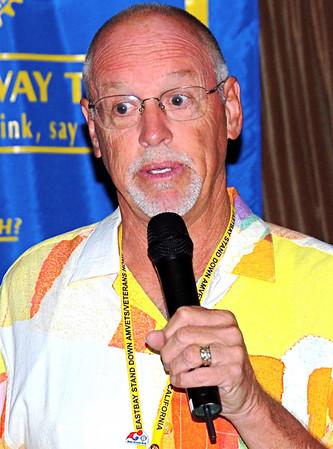 Lamorinda Sunrise Rotary March 20, 2009