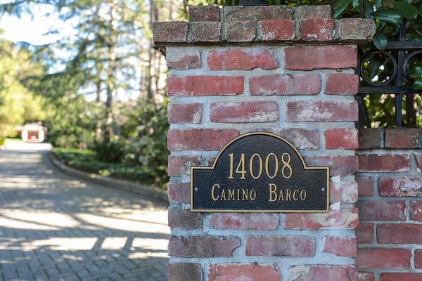 14008 Camino Barco, Saratoga