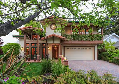 3153 Emerson St, Palo Alto