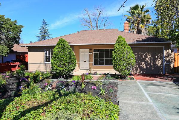 3173 Bryant St Palo Alto