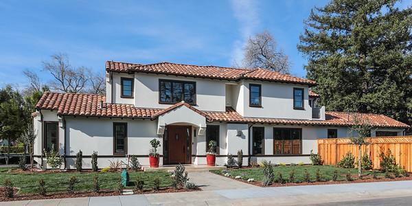 359 Campesino Ave Palo Alto