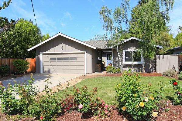 3727 Cass Way Palo Alto CA 94306