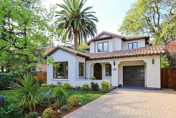 3879 Magnolia Ave, Palo Alto