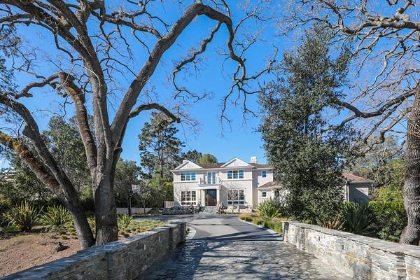 4174 Oak Hill Ave Palo Alto