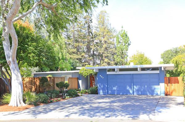 437 Ferne Ave Palo Alto CA 94306