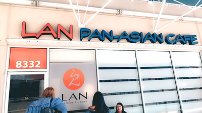 Lan Pan Asian Café