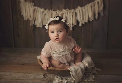 lana 9 months