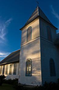 Sacred Hearts Church