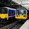 15014 / 142001 Manchester Victoria