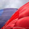 Blackburn Balloon Festival 2015