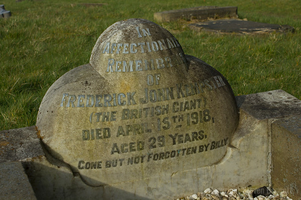 Blackburn Cemetery