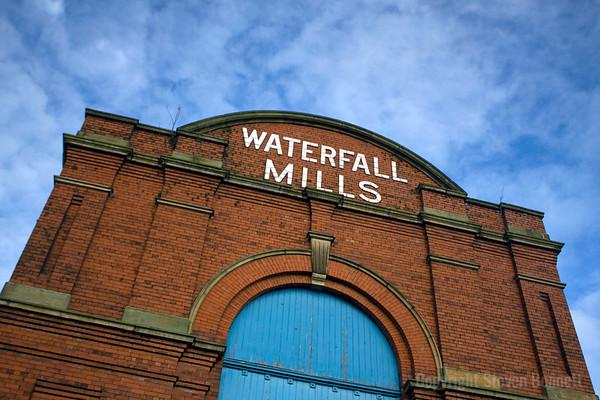 Blackburn Mills