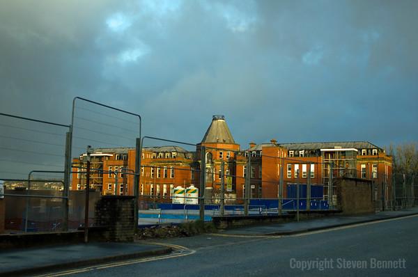 Blackburn Royal Infirmary