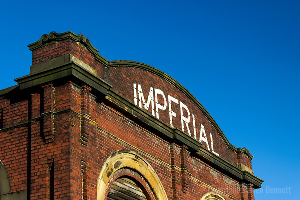 Imperial Mill
