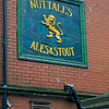 Nuttall's Sign