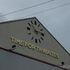 Thwaites Brewey Clock