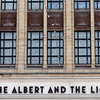 The Albet And The Lion