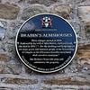 Brabin's Almshouses
