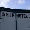 Ship Hotel