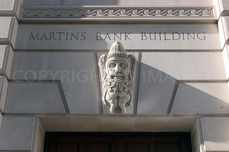 Martins Bank Building