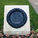British Legion Manchester Wreath