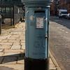 Air Mail Post Box