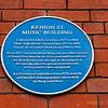 Kenion Street Music Building