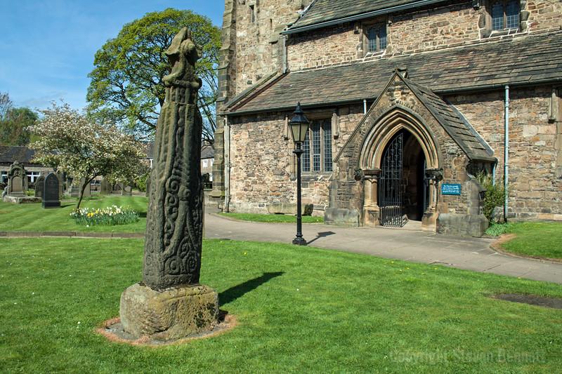 Ancient Cross