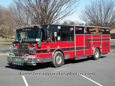 MAYTOWN FIRE CO.