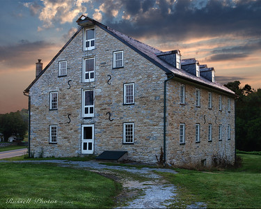 Lime Valley Mill, Willow Street, PA