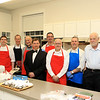 Russ Williston, Steve Tarver, Steve Dambrosia, Ford Ogden, Ryan Walters, Dave Lutz, George Hanz and John Spencer the men that cooked and put this all together