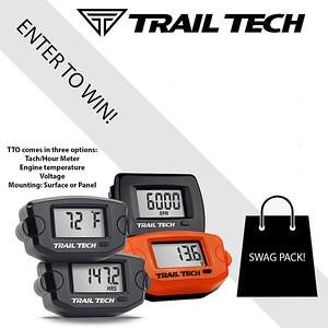 Trail Tech Social