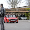 Lancia Motor Club Godwood Trackday 2016