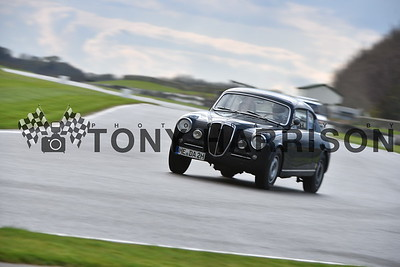 2016 Lancia Motor Club Goodwood Trackday 201