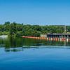 Stevenson Dam, Monroe CT