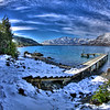 Lake Wakatipu Dock