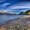 Lake Wakatipu Daytime