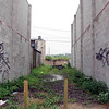 Pigtown vacant lot