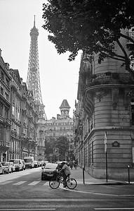 Paris France 2014