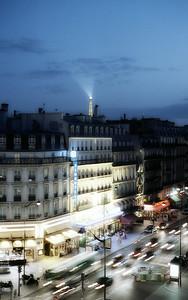 St. Lazare   Paris France 2014