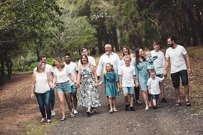 Land Family December 2017