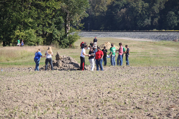 Land Judging Clinic