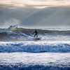 Sub Zero Surfer