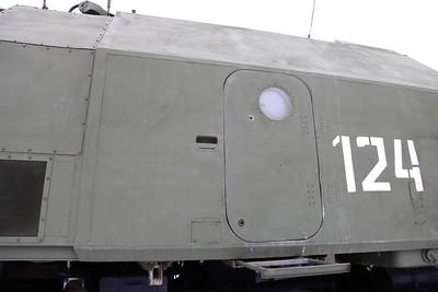 3S51 TELAR 4K51 Rubezh (SSC-3 Styx)