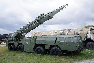 9P117M Elbrus (SS-1C Scud-B)